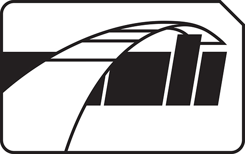urban transportation symbol
